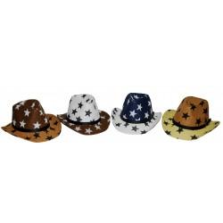 Star Cowboy Hat