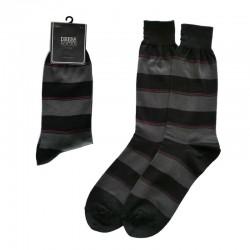 Men Dress - Large Stripes...