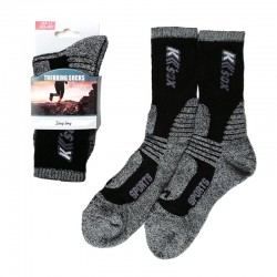 Trekking Socks - Black