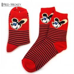 Kids Pattern Socks -...